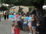 Damasławek pożegnał lato! Cały dzień zabawy przy Gminnym Ośrodku Kultury