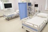 Aktualna sytuacja w jarosławskim szpitalu Centrum Opieki Medycznej [DANE, LICZBY]