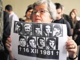 WOJ. ŚLĄSKIE: Sąd nie chce karać za zbrodnie komunistyczne