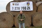Samorządy powiatu górowskiego otrzymały dotacje na rozwój obszarów wiejskich. Największe wsparcie trafiło do gminy Niechlów