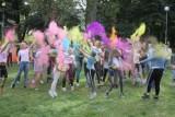 Holi Święto Kolorów w Krotoszynie [ZDJĘCIA + FILM]