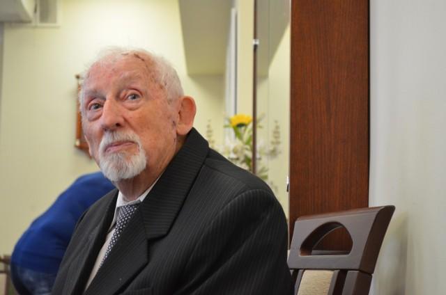 Zenon Korytowski  został  uhonorowany Aniołem za 55-lecie pracy twórczej. Jego prace można oglądać obecnie w muzeum.