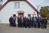 Oficjalne otwarcie Posterunku Policji w Lipnicy. Działa od miesiąca, a mieszkańcy już widzą pierwsze efekty