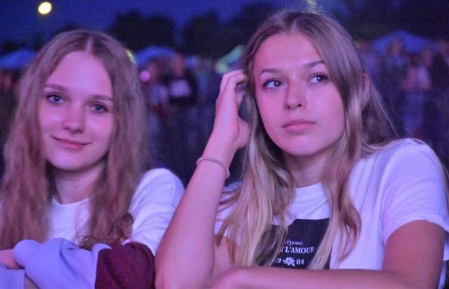 Festiwal Sari 2018: Miuosh gwiazdą pierwszego dnia, pod sceną sporo fanów