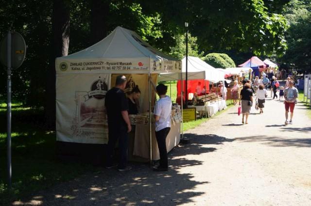 IV Kaliski Festiwal Smaków