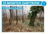 Zabytki w Łodzi. Lista gminnej ewidencji zabytków bogatsza o 13 nowych nieruchomości