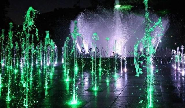 Grubo ponad milion złotych może rocznie kosztować kieszeń lubelskich podatników utrzymanie fontann na pl. Litewskim i wodnego ogrodu dydaktycznego, który powstaje w parku Ludowym