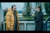 """Czy ojciec znajdzie zaginioną córkę? Arkadiusz Jakubik i Maja Ostaszewska w nowym serialu - """"Klangor"""""""