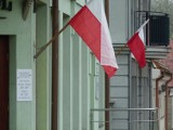Święto Niepodległości w Zduńskiej Woli. Miasto biało-czerwone ZDJĘCIA I VIDEO