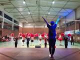 Walentynki 2020: Walentynki na sportowo w gminie Dolsk [ZDJĘCIA]