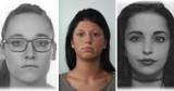 Tak wyglądają kobiety z województwa kujawsko-pomorskiego poszukiwane przez policję. Rozpoznajesz je? Sprawdź! [zdjęcia]