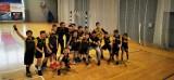 Młodzi szczypiorniści z wągrowieckiej Nielby zwyciężyli w Mistrzostwach Wielkopolski w piłce ręcznej chłopców (rocznik 2008 i młodsi)