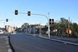 Ulica Rudzka w Rybniku wkrótce przejezdna. Co powstaje przy skrzyżowaniu z ulicą Energetyków? ZDJĘCIA