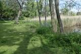 Wągrowiec. Ogłoszono przetarg na rewitalizację promenady nad rzeką Wełną