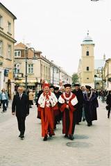 Uniwersytet Rzeszowski świętuje jubileusz 20-lecia. W czwartek uroczysta gala w Filharmonii Podkarpackiej