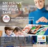 Tesco przekaże 80000 zł lokalnym społecznościom  w województwie dolnośląskim
