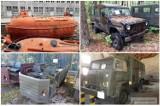 Gdynia: Agencja Mienia Wojskowego wyprzedaje sprzęt. 20.11.2020. Kupić można łódź, ciężarówkę, salę przedoperacyjną, a nawet aparat RTG!