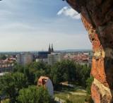 Stąd Legnica wygląda przepięknie! Oto 5 najlepszych punktów widokowych w Legnicy [ZDJĘCIA]