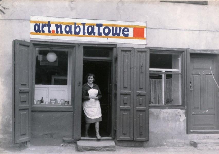 W galerii pokazanych jest siedem fotografii sprzed 54 lat....