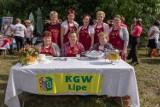 15 kół gospodyń wiejskich walczyło w I Turnieju KGW Południowej Wielkopolski