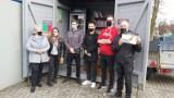 Jadłodzielnia i Książkodzielnia w Kluczborku. Weź sobie jedzenie i książki albo przynieś dla innych