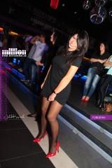 Impreza w klubie Million we Włocławku [11 września 2015]