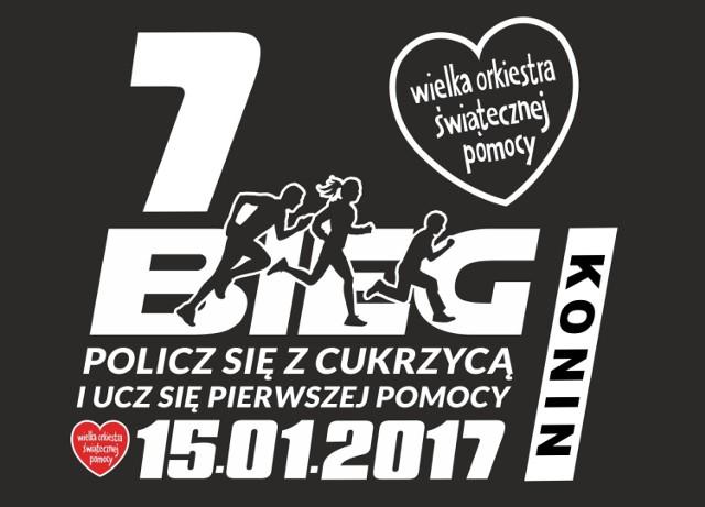 WOŚP 2017. Bieg Policz się z cukrzycą i ucz się pierwszej pomocy