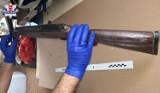 Annopol. 64-latek znęcał się nad rodziną, w domu trzymał broń