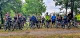Rajd rowerowy ze Śremskim Sportem. Cel podróży - Mosina