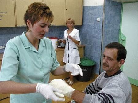 Pielęgniarki będą mogły podnieść swoje kwalifikacje.