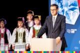 Premier RP Mateusz Morawiecki w województwie podlaskim. Odwiedził Kolno i Grajewo (zdjęcia)