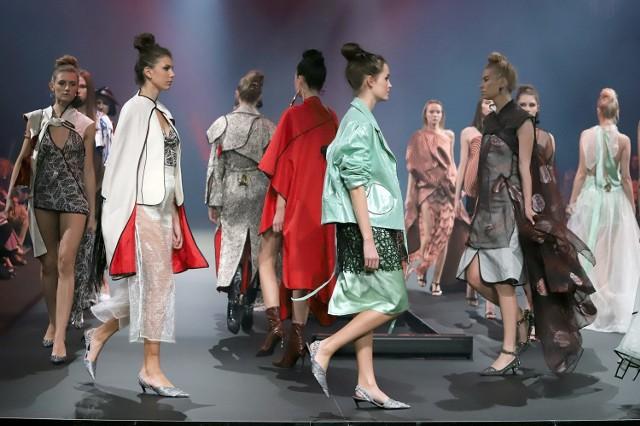 Łódź Young Fashion. Gala dyplomowa ASP 2018