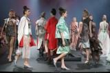 Łódź Young Fashion. Gala dyplomowa ASP 2018 [ZDJĘCIA]
