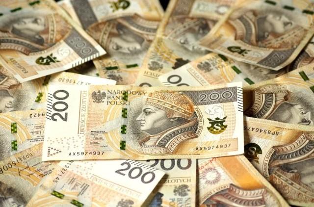Za uzyskane pieniądze wkrótce zostaną zrealizowane niewielkie inwestycje.