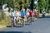 """VII Krotoszyński Rajd Rowerowy """"Czas na rower"""" za nami"""