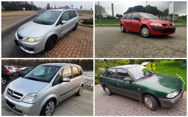 Jastrzębie-Zdrój. Zakup samochodu osobowego nie musi być od razu wielkim wydatkiem, a na portalu olx.pl pojawia się coraz więcej pojazdów, które można kupić za relatywnie małe pieniądze. Dziś prezentujemy te samochody z Jastrzębia-Zdroju, na których zakup trzeba wydać maksymalnie do 3 tysięcy złotych. Sprawdź te oferty w naszej galerii. KLIKNIJ W KOLEJNE ZDJĘCIE