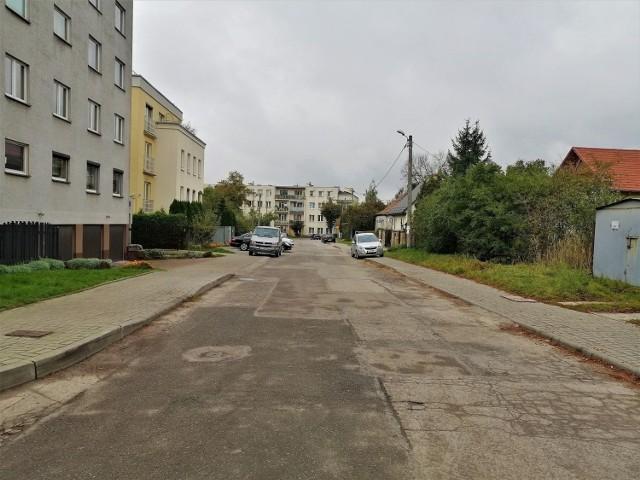 W poniedziałek rozpocznie się remont ulicy Starej na osiedlu Szydłówek w Kielcach, z czego bardzo zadowoleni są mieszkańcy