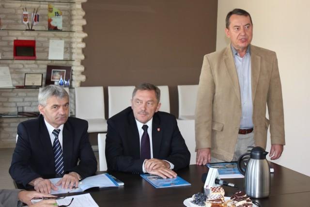 Powiat kolski: Największe inwestycje i zadania