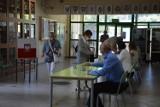 Frekwencja w drugiej turze wyborów 2020 r w powiecie tomaszowskim. Gdzie była najniższa?