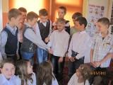 Łukasz Sobczak - matematyczny talent z Taczanowa Drugiego