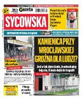 """Najnowsze wydanie """"Gazety Sycowskiej"""" już w kioskach"""