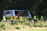 Śmiertelny wypadek w Mierzynie. Prokuratura Rejonowa w Wejherowie skierowała akt oskarżenia