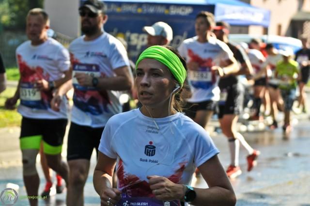 Zobacz drugą część galerii - kliknij tutaj:  PKO Silesia Marathon 2017 - zdjęcia uczestników [cz. II]