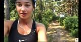 Wakacje w Jastarni okiem vlogerki. OK.Weronika i jej najsłodszy baton w Jastarni. Jakie są plusy wakacji na Półwyspie Helskim? | WIDEO