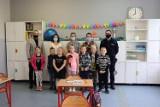Gmina Kobylin: Dzieci poznały zasady bezpieczeństwa