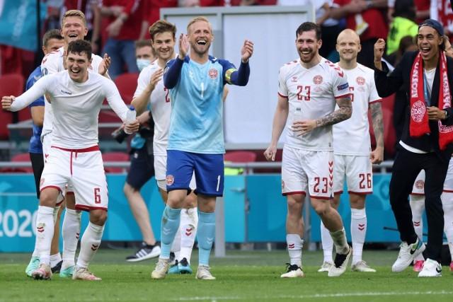 Czy Kasper Schmeichel poprowadzi Danię do złota jak jego ojciec w 1992 r.?