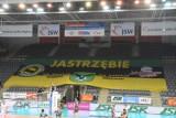 Jastrzębski Węgiel - Trefl Gdańsk bez udziału publiczności. Jak wygląda mecz siatkówki przy pustych trybunach?