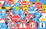Te znaki drogowe widujesz rzadko, ale musisz je znać. Przypomnij sobie, co oznaczają