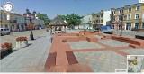 Chełm w Google Street View
