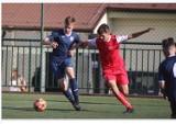 Allen Rozum - młody i uzdolniony piłkarz z Krotoszyna, który zagra w Centralnej Lidze Juniora [ZDJĘCIA]